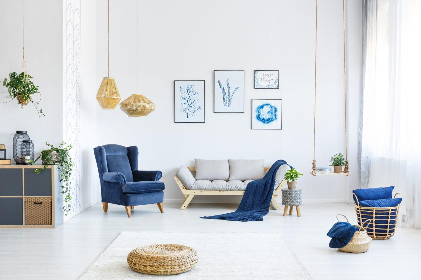 Colores Para Decorar La Sala En El 2019 Ciencuadras