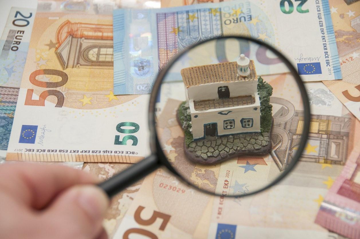 presupuesto para vivienda