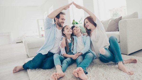 seguro en el hogar