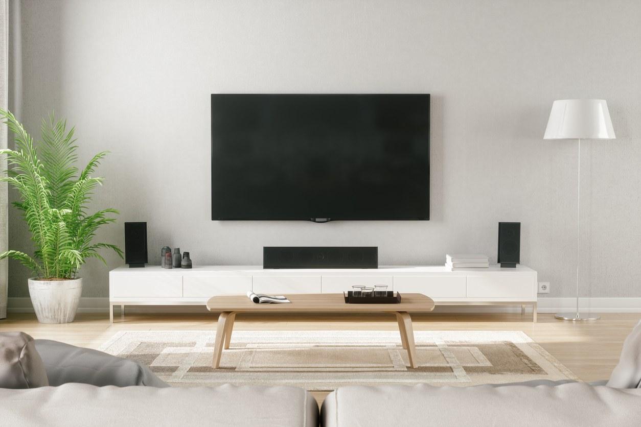 hogar moderno