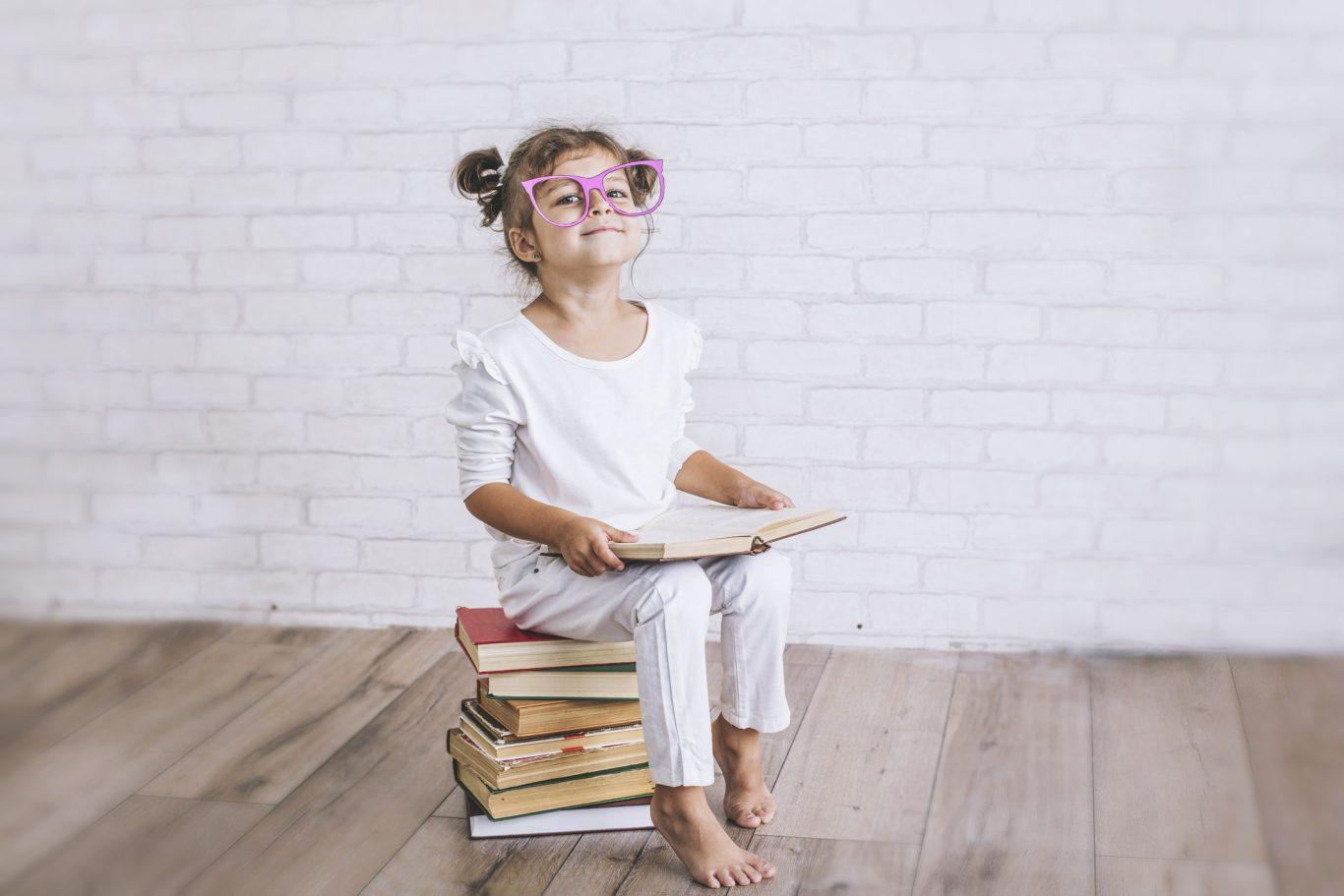 lectura en el hogar