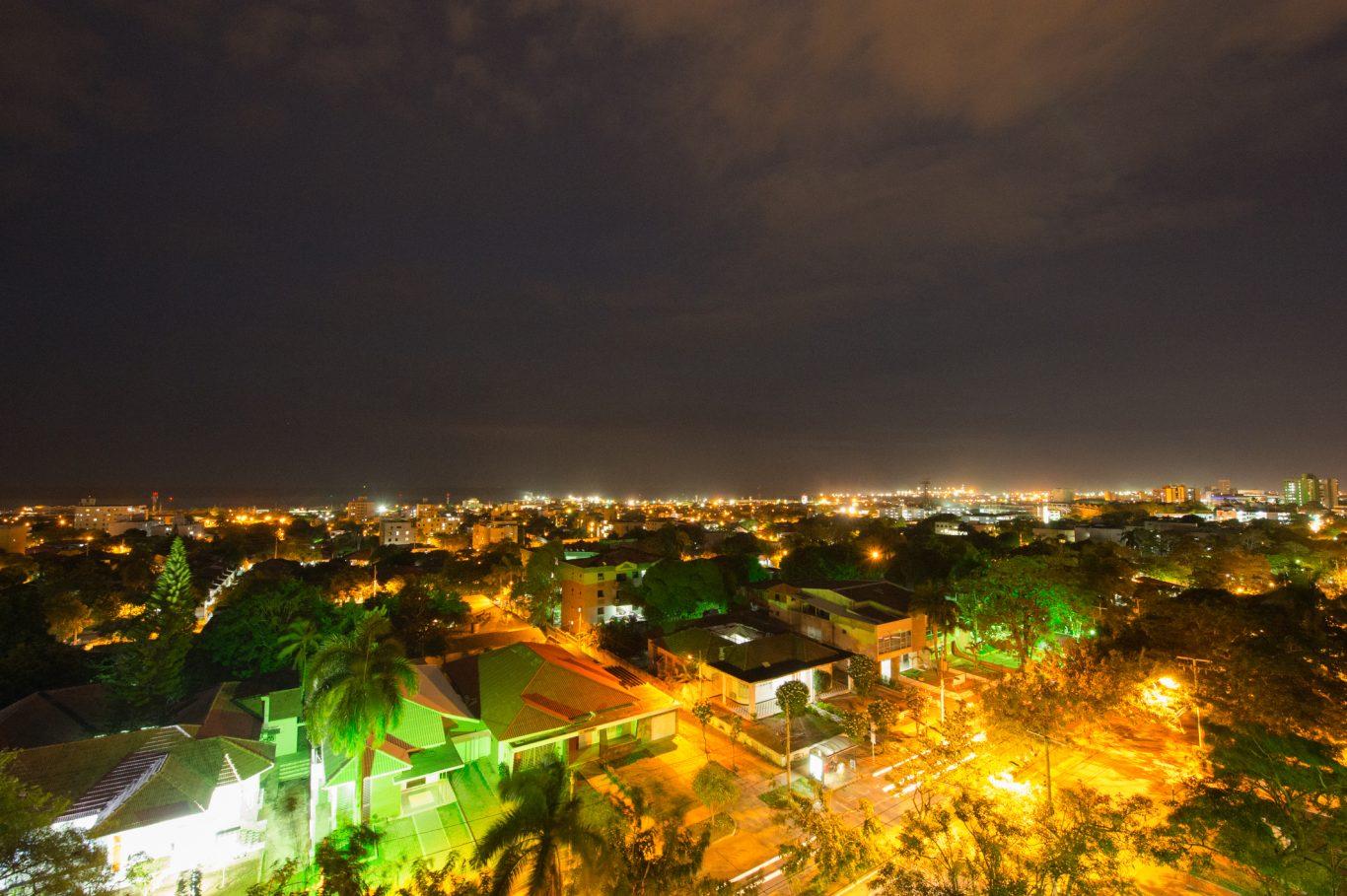 noche barranquilla