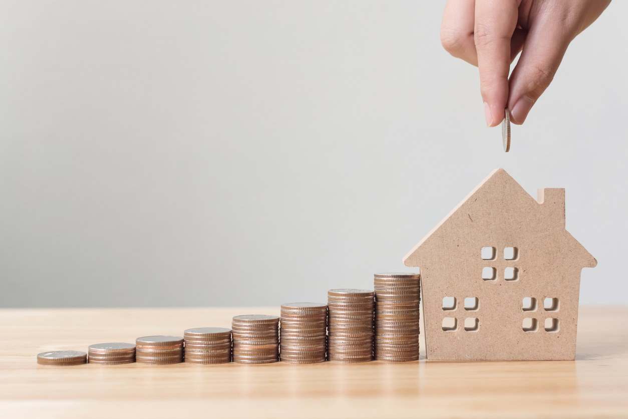 ahorrar comprar casa