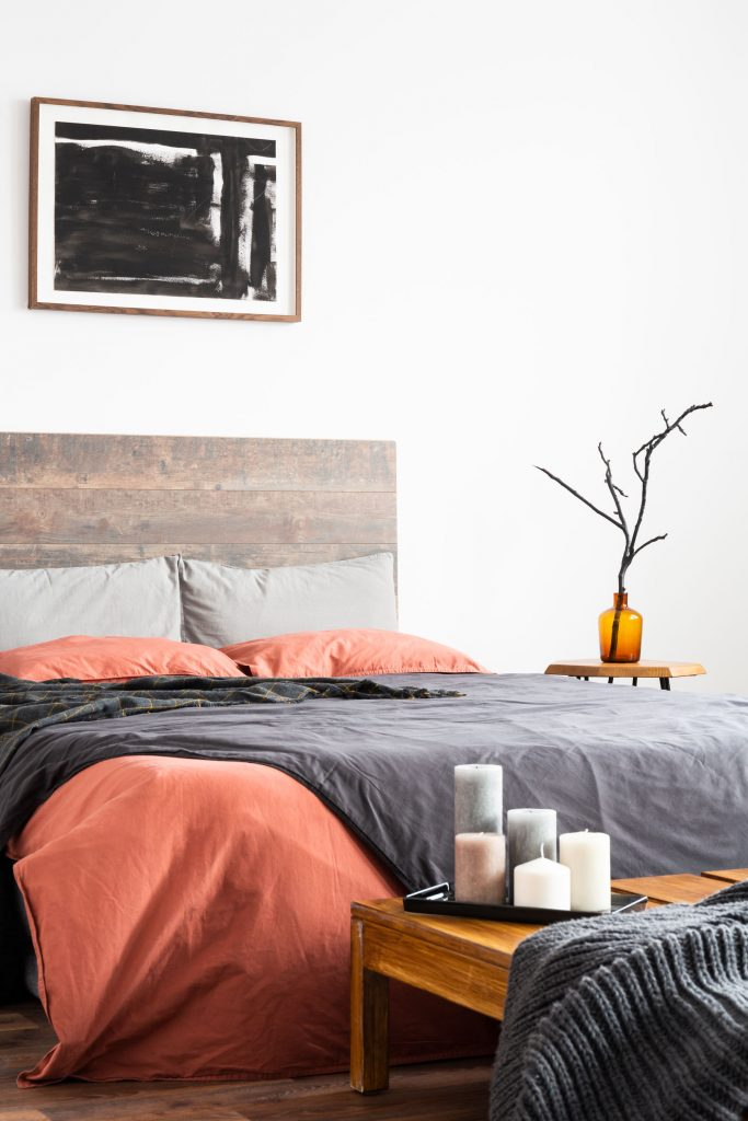 cama coral