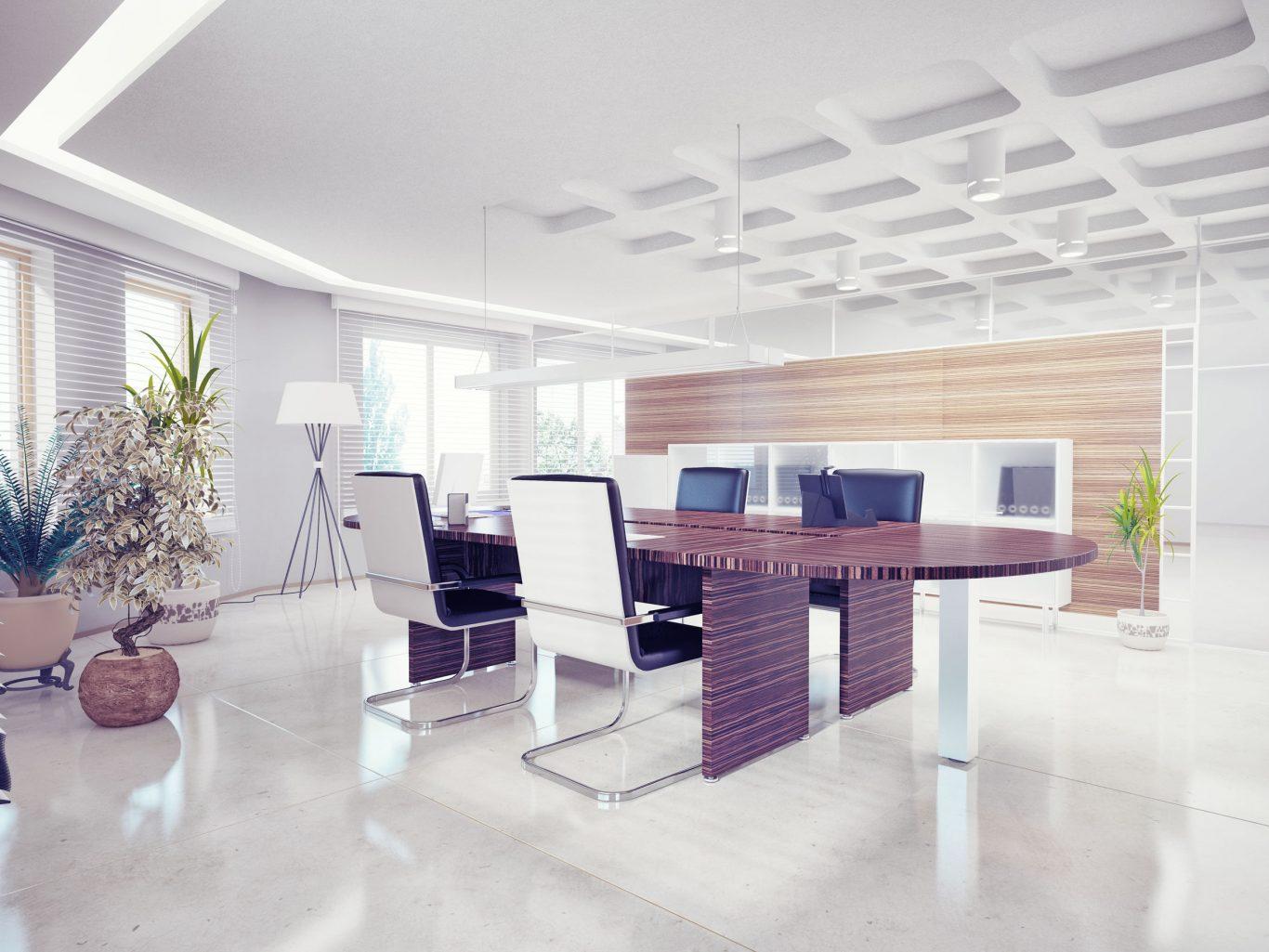 oficina baldosa