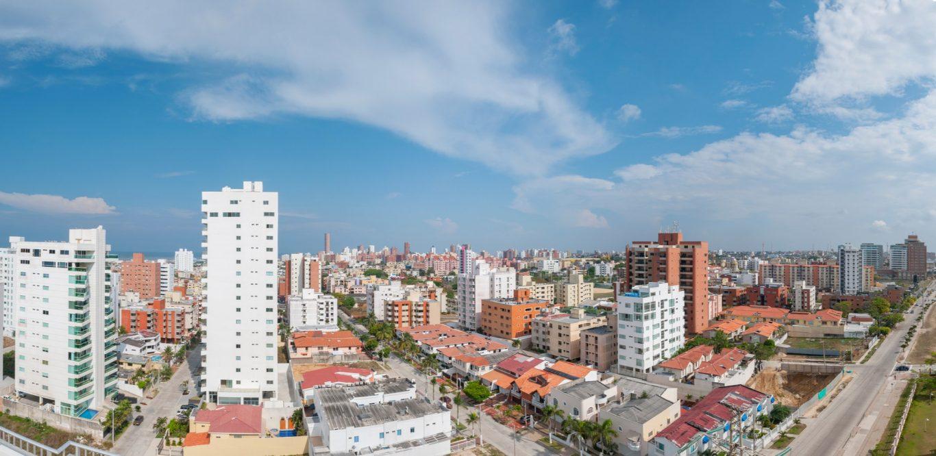 ciudad de colombia