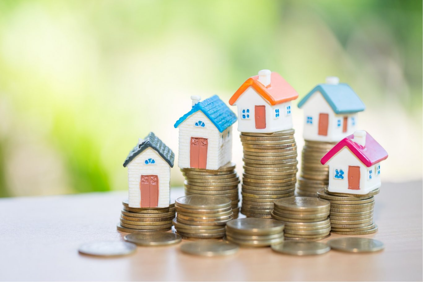 comprar una vivienda con creditos