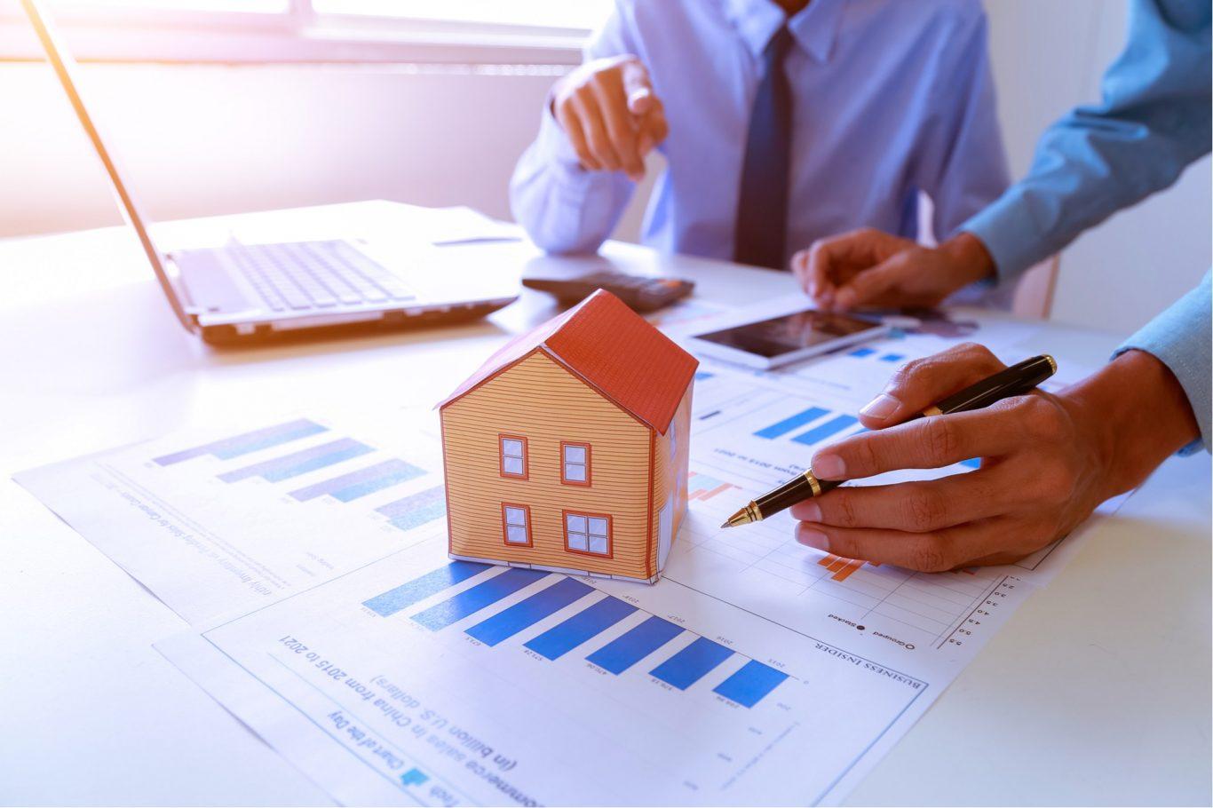 creditos de vivienda