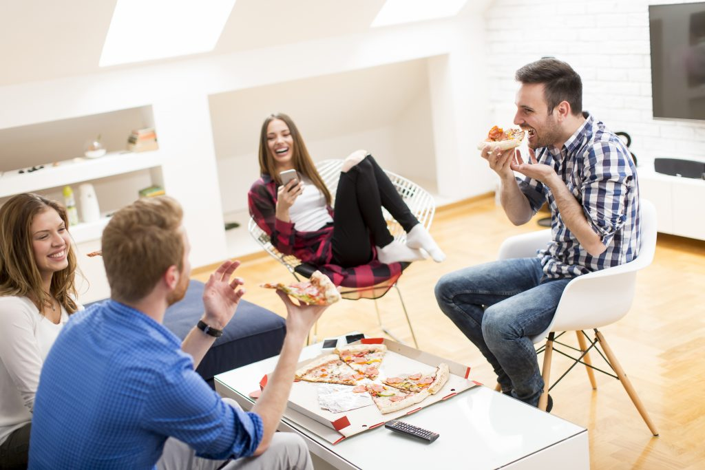 comer coliving