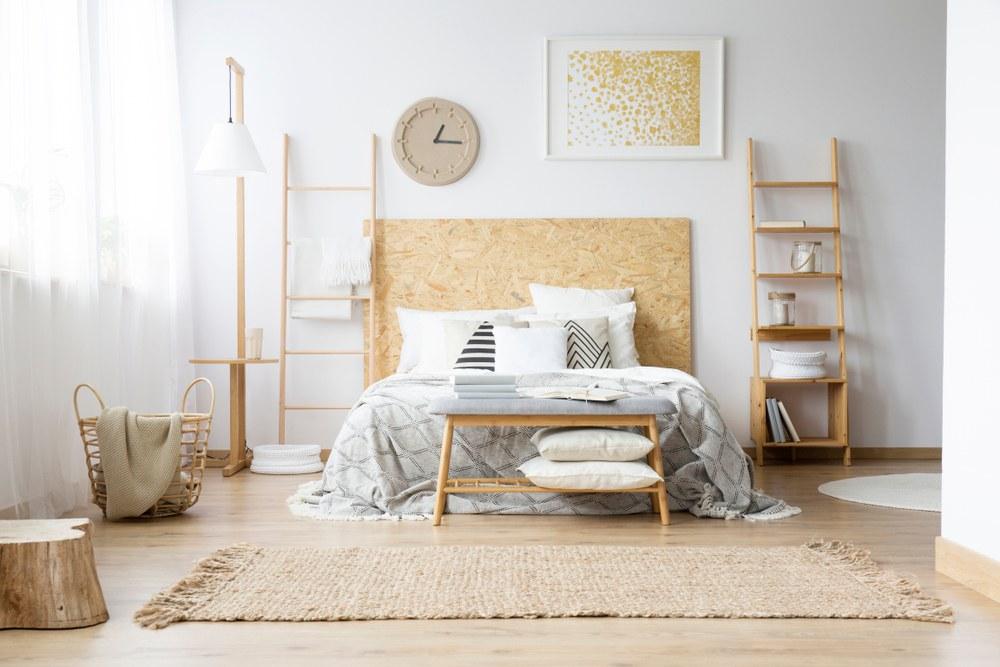 Habitaciones artesanales