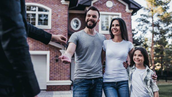 Comprar vivienda 10% Portada