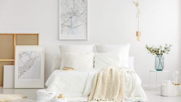 3 tendencias en decoración de habitaciones que se destacan en 2019