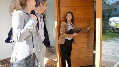 Cómo arrendar un apartamento por inmobiliaria