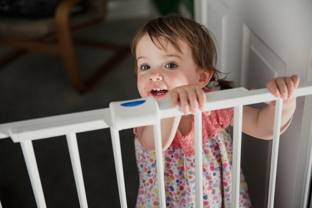 reja proteccion escalera segura