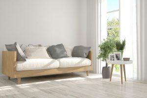 muebles madera Japandi