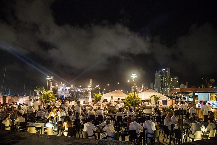Evento inmobiliario en Cartagena
