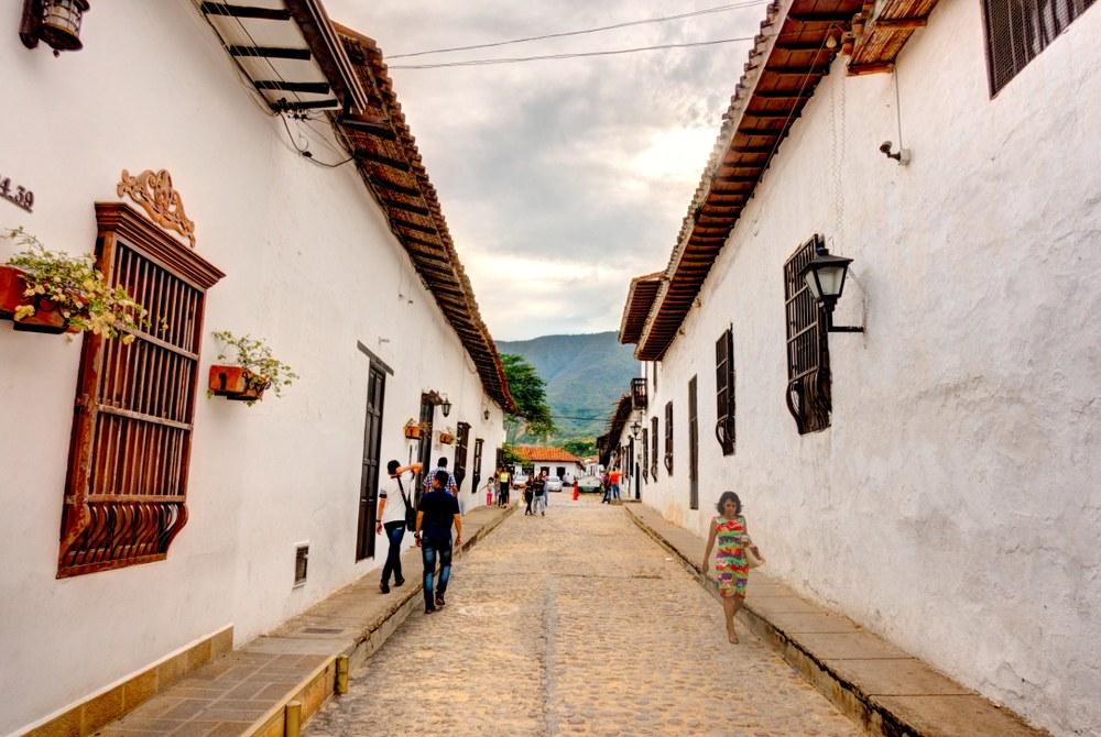 Giron Municipios de Colombia