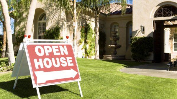 Propiedad Open house