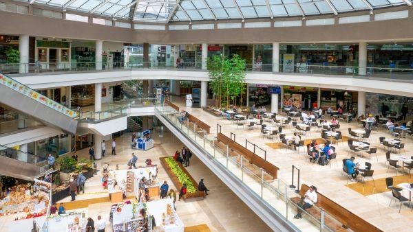 local comercial en Colombia