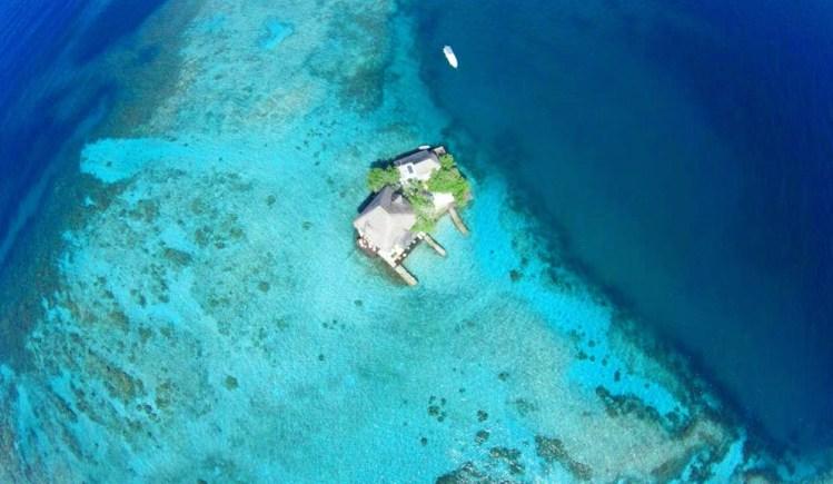 La isla de Julieta Pineres