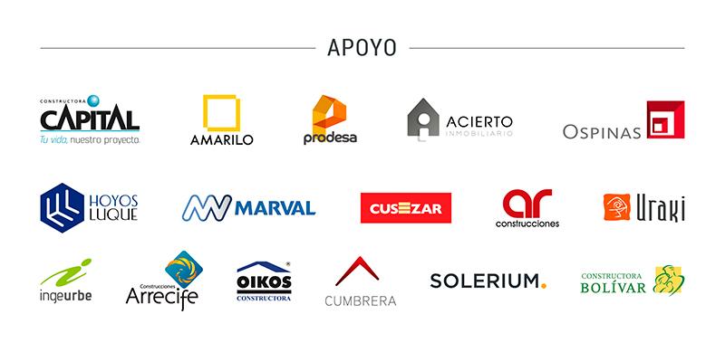 Logos constructoras