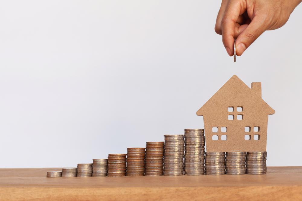 ahorro de vivienda