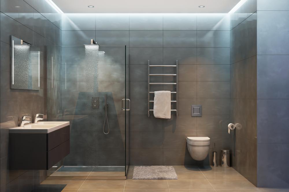 baños para hombres