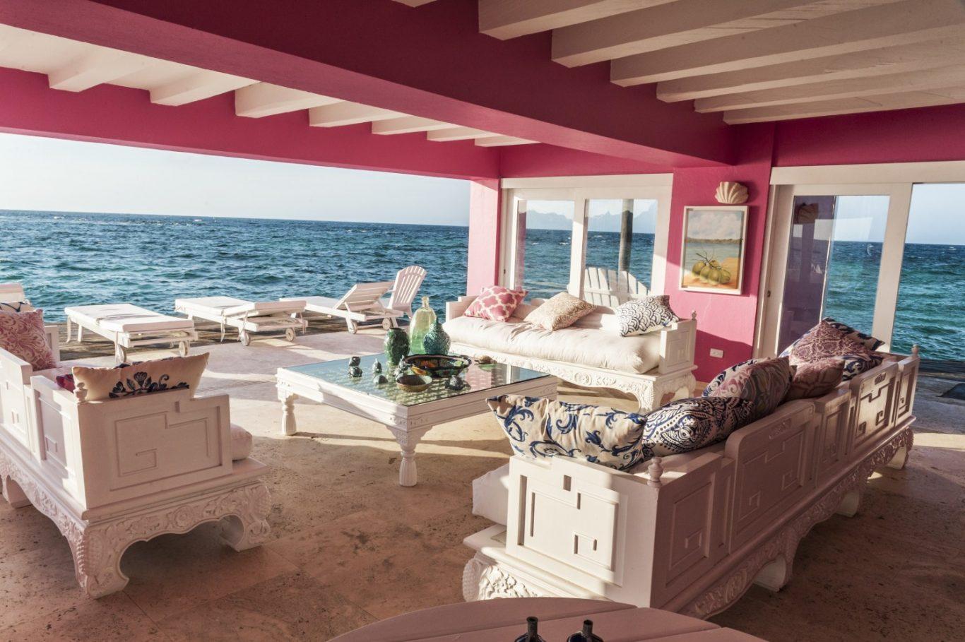 sofas de Isla Rosa