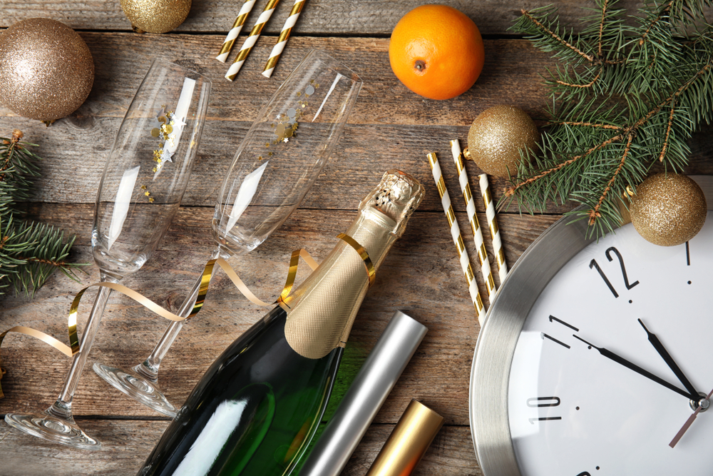 tips fin de año