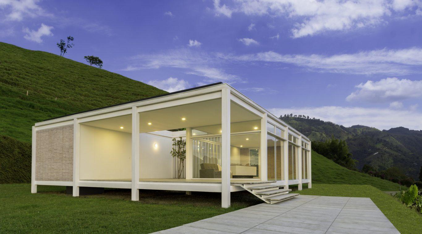 Casa en Villamaría