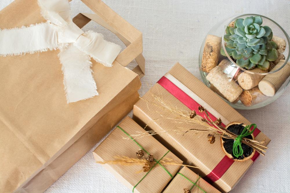 empaque regalos