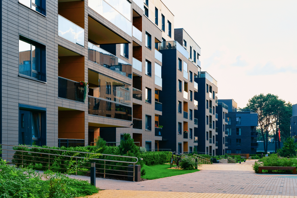 modelos de vivienda