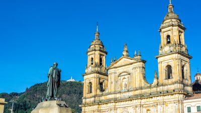 Planes para hacer en Bogotá
