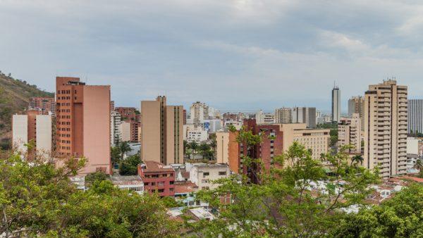 Proyectos de vivienda en Colombia 2019