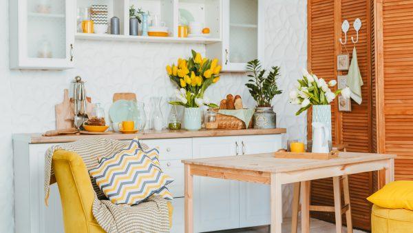 tendencias de decoración para apartamentos y casas