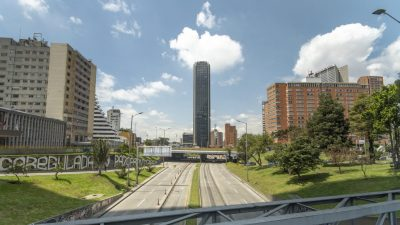 Por qué vivir en Bogotá