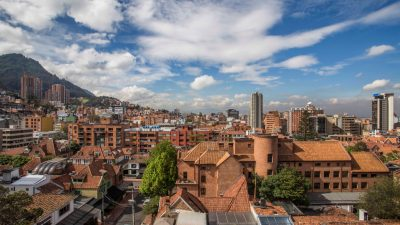 Impuesto Predial en Bogotá 2020