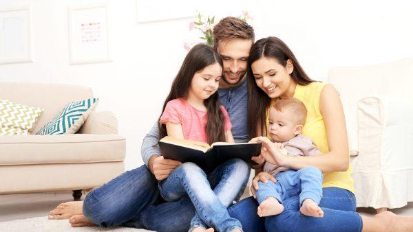Actividades para hacer en casa con niños