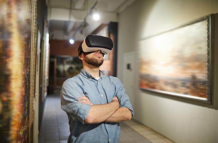 recorrido por museos virtuales