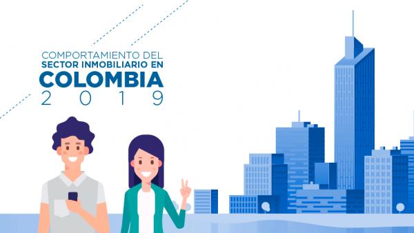 Sector inmobiliario en Colombia