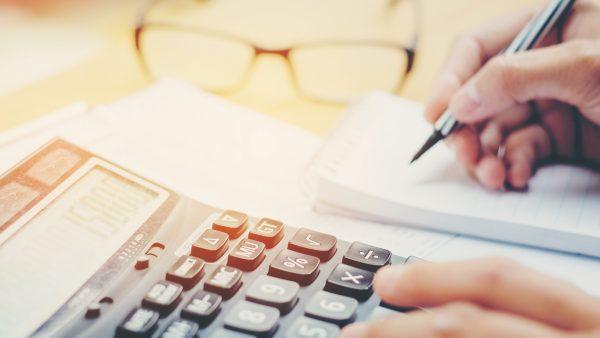 calculadora para pago servicios públicos
