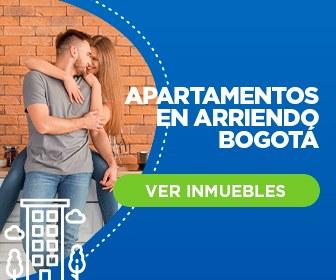 Cuadrado aptos en arriendo en Bogotá
