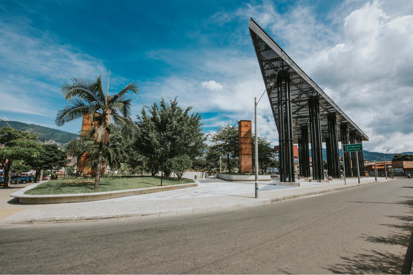 Municipio de Itagüí