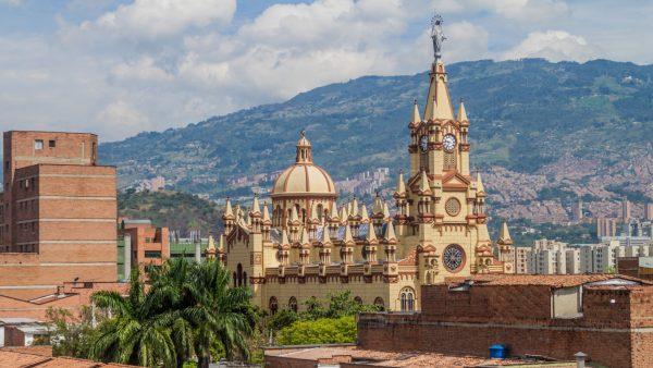 Vivir en Medellín