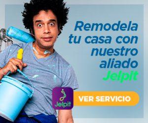 Remodela tu casa con Jelpit