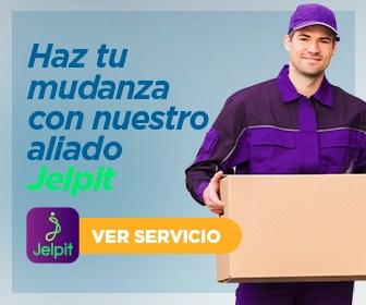 Servicio de Mudanza Jelpit