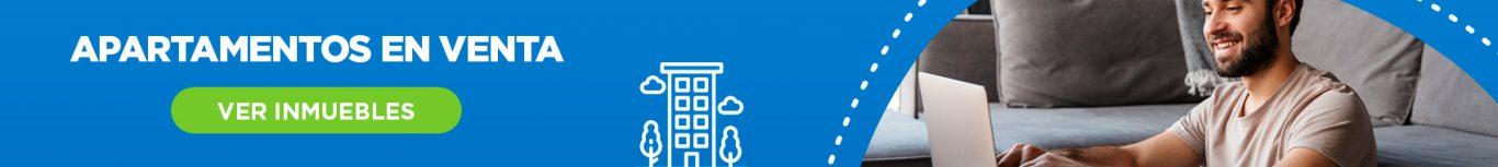 banner header Apartamentos en venta