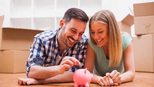 Ahorrar para comprar casa