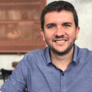 Nicolás Cuervo, Director Comercial Américas de la empresa Ramguz