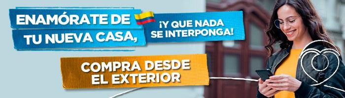 Colombianos desde el exterior